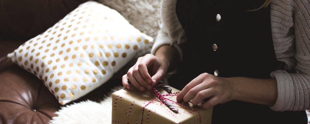 Das Vertauschte Weihnachtsgeschenk Wegzumlebenat